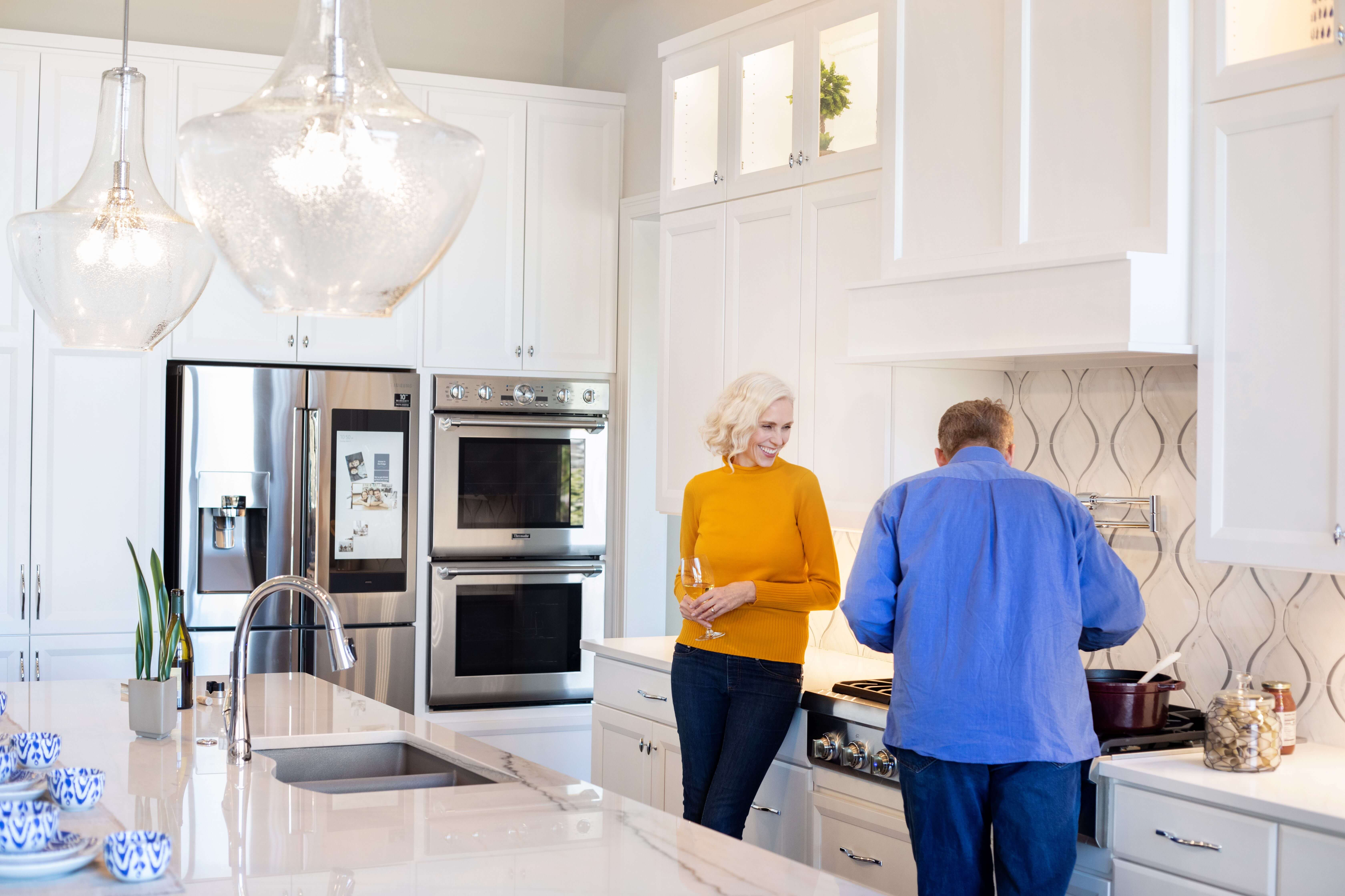 New Home Technology Trends of 2020