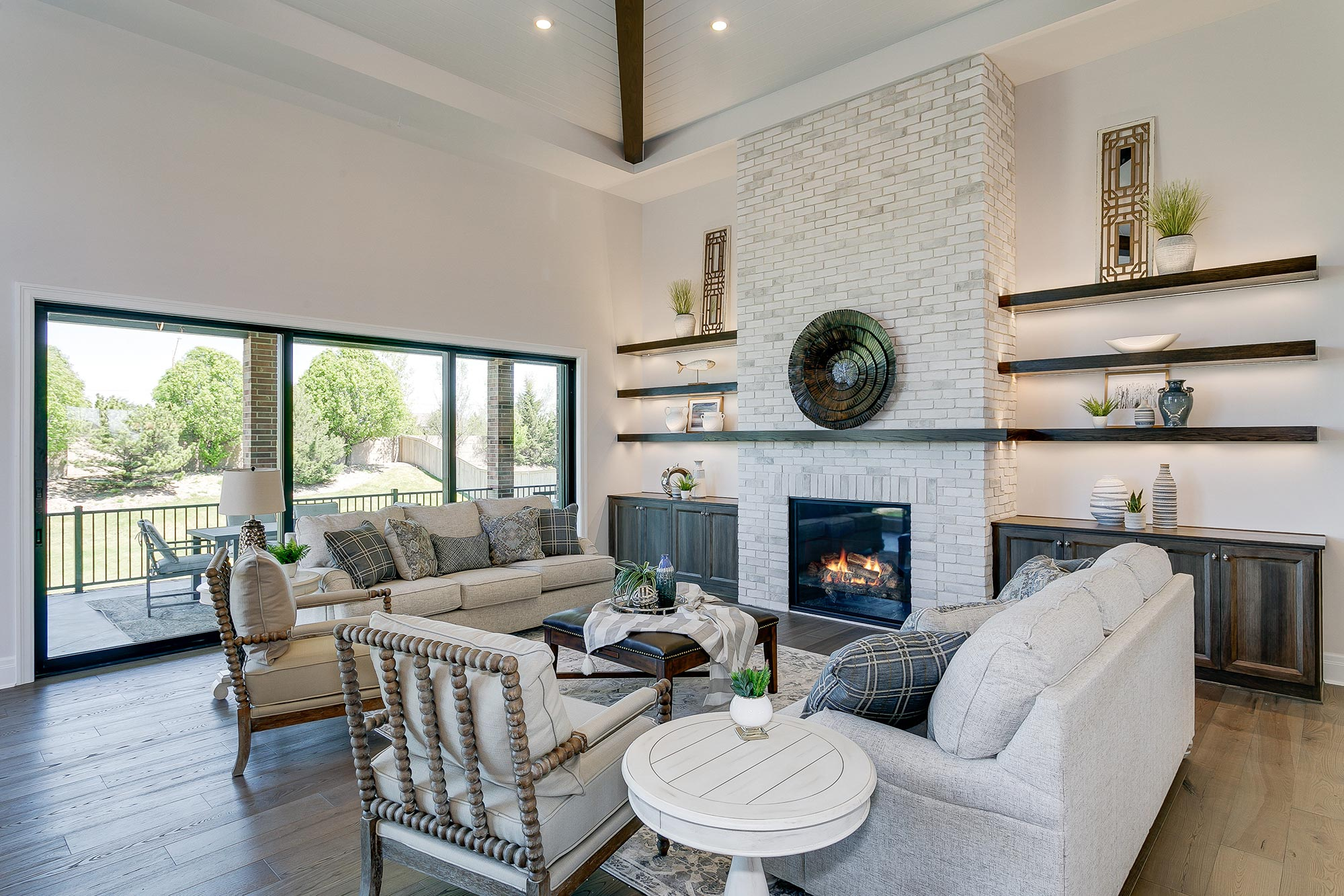 Living Rooms Gallery Entry